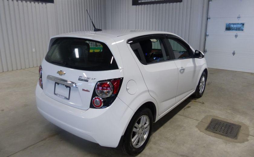 2014 Chevrolet Sonic LT A/C Gr-Électrique Camera Bluetooth #6