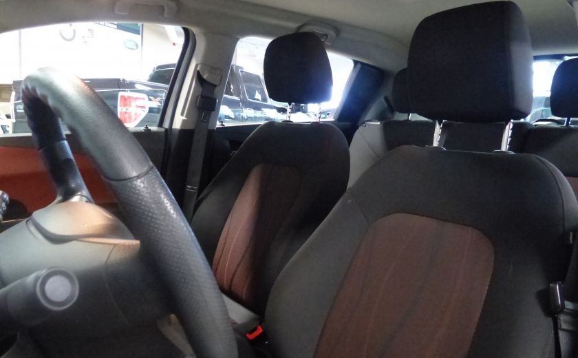 2014 Chevrolet Sonic LT A/C Gr-Électrique Camera Bluetooth #9