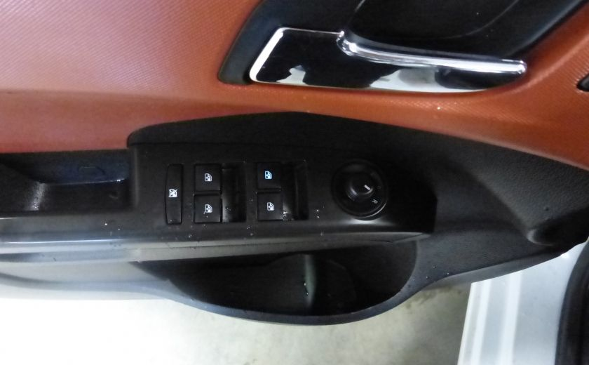 2014 Chevrolet Sonic LT A/C Gr-Électrique Camera Bluetooth #10