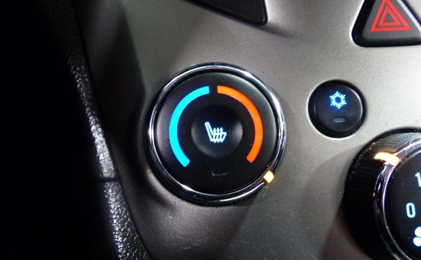 2014 Chevrolet Sonic LT A/C Gr-Électrique Camera Bluetooth #17