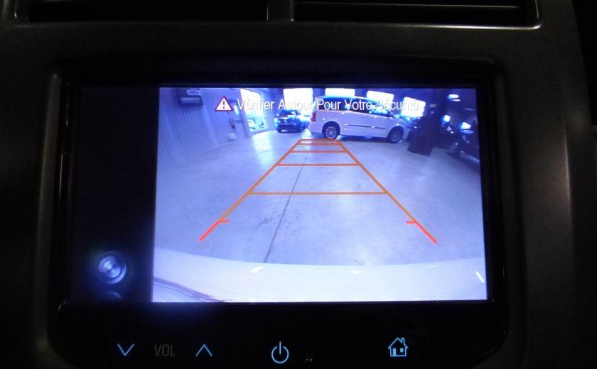 2014 Chevrolet Sonic LT A/C Gr-Électrique Camera Bluetooth #19