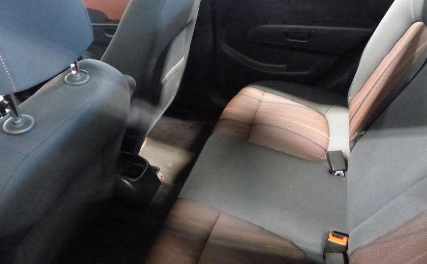 2014 Chevrolet Sonic LT A/C Gr-Électrique Camera Bluetooth #20