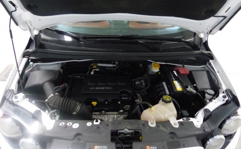 2014 Chevrolet Sonic LT A/C Gr-Électrique Camera Bluetooth #24