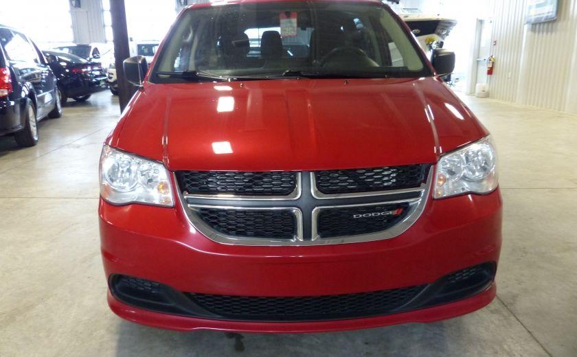 2013 Dodge GR Caravan SE A/C Gr-Électrique #1