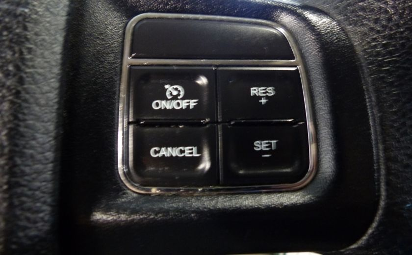 2013 Dodge GR Caravan SE A/C Gr-Électrique #10