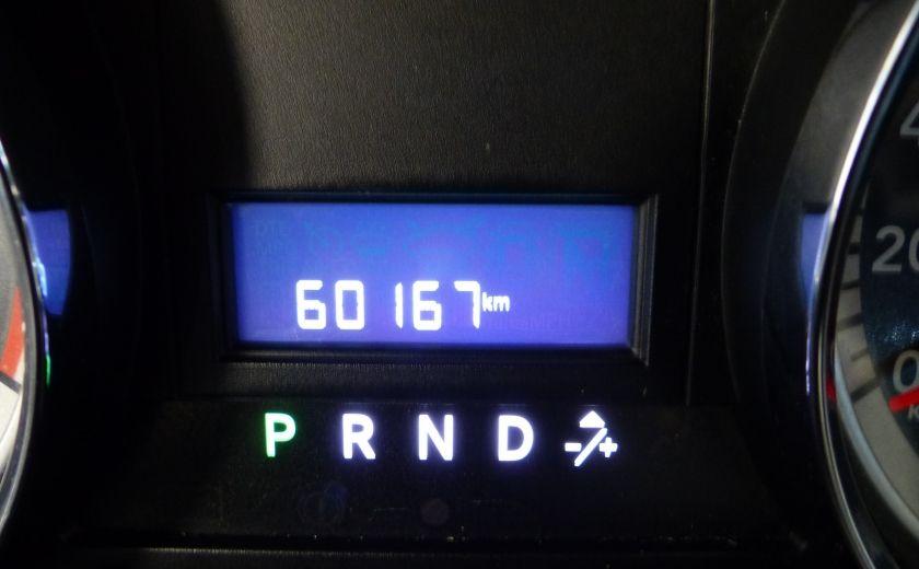 2013 Dodge GR Caravan SE A/C Gr-Électrique #12