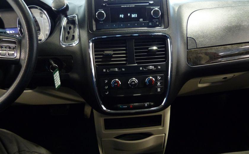 2013 Dodge GR Caravan SE A/C Gr-Électrique #13