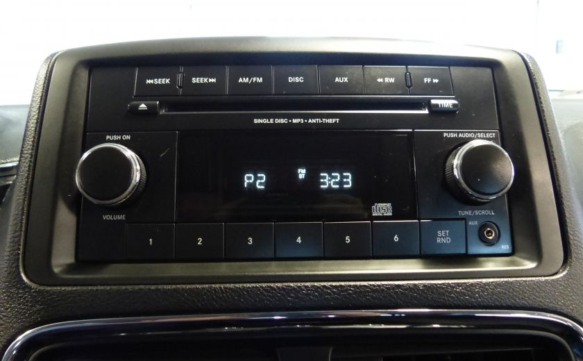 2013 Dodge GR Caravan SE A/C Gr-Électrique #14