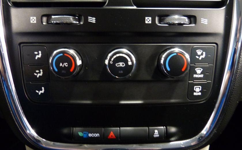 2013 Dodge GR Caravan SE A/C Gr-Électrique #15