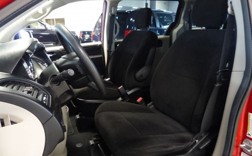 2013 Dodge GR Caravan SE A/C Gr-Électrique #17
