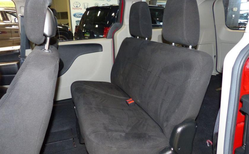 2013 Dodge GR Caravan SE A/C Gr-Électrique #18
