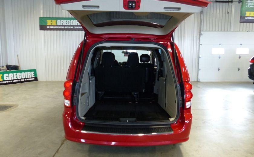 2013 Dodge GR Caravan SE A/C Gr-Électrique #19