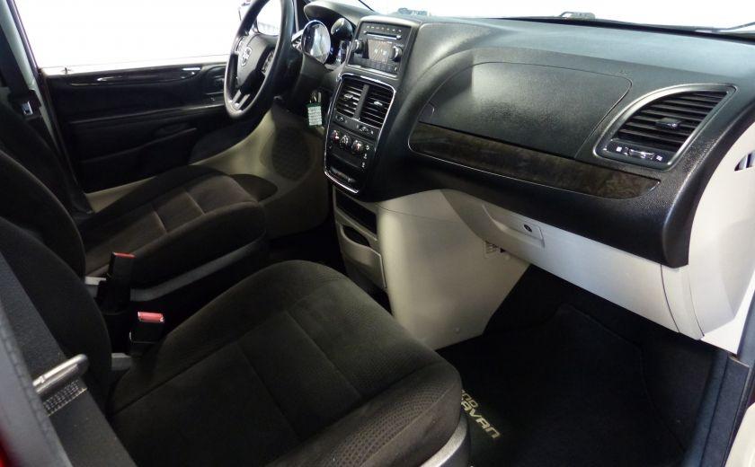 2013 Dodge GR Caravan SE A/C Gr-Électrique #24