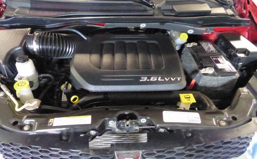 2013 Dodge GR Caravan SE A/C Gr-Électrique #26