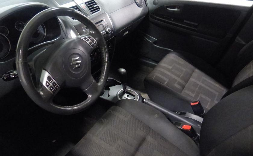 2011 Suzuki SX4 JX AWD Hachback      Gr-Électrique (Mags) #8