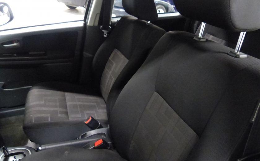 2011 Suzuki SX4 JX AWD Hachback      Gr-Électrique (Mags) #9