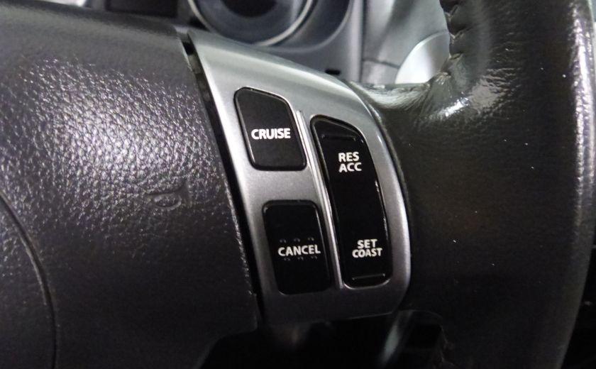 2011 Suzuki SX4 JX AWD Hachback      Gr-Électrique (Mags) #12