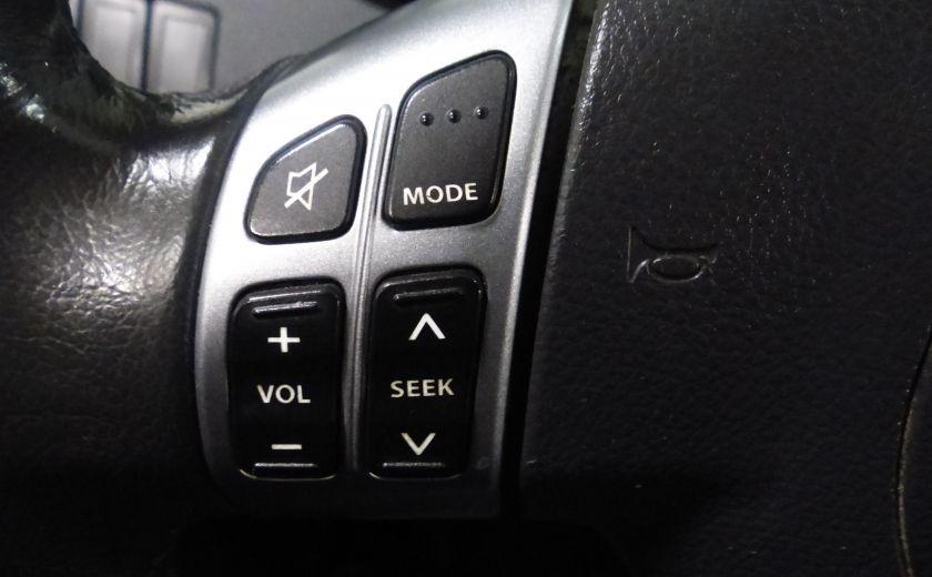 2011 Suzuki SX4 JX AWD Hachback      Gr-Électrique (Mags) #13