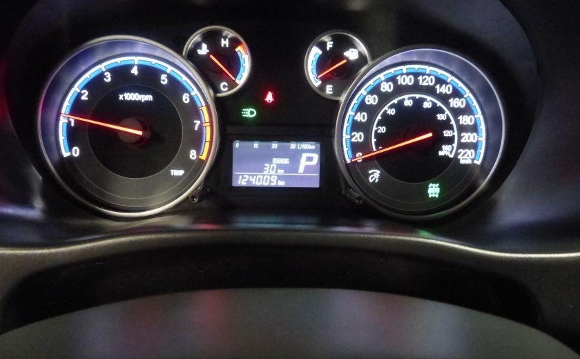 2011 Suzuki SX4 JX AWD Hachback      Gr-Électrique (Mags) #14
