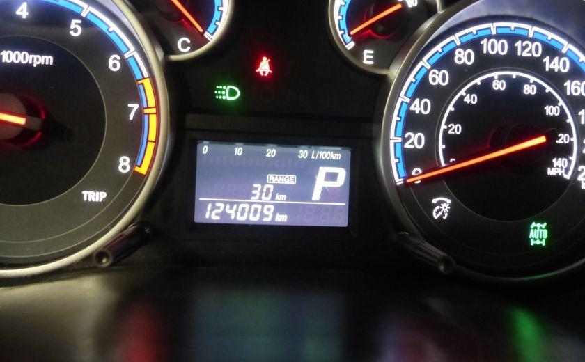 2011 Suzuki SX4 JX AWD Hachback      Gr-Électrique (Mags) #15