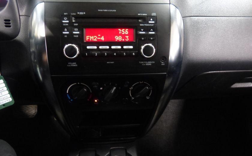 2011 Suzuki SX4 JX AWD Hachback      Gr-Électrique (Mags) #16