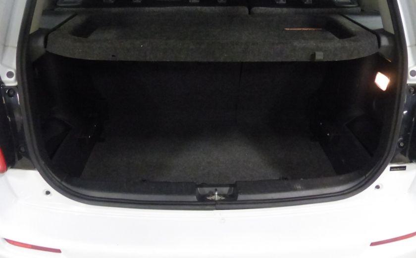 2011 Suzuki SX4 JX AWD Hachback      Gr-Électrique (Mags) #20