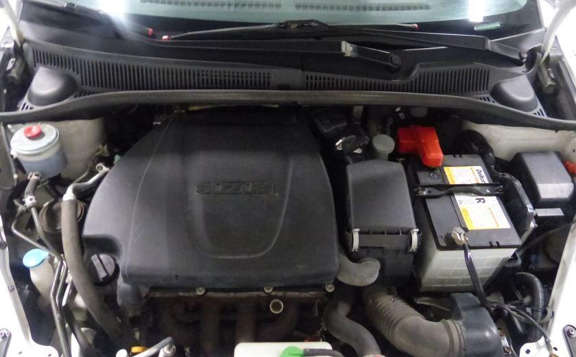 2011 Suzuki SX4 JX AWD Hachback      Gr-Électrique (Mags) #21