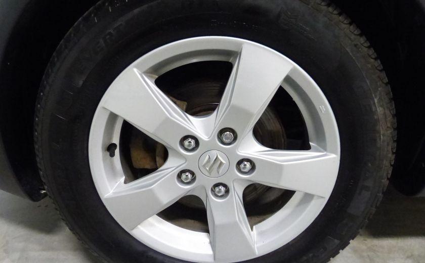 2011 Suzuki SX4 JX AWD Hachback      Gr-Électrique (Mags) #22