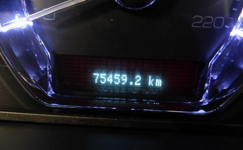 2011 Lincoln MKS 4dr Sdn 3.7L AWD (CUIR-TOIT-NAV) Bluetooth #13