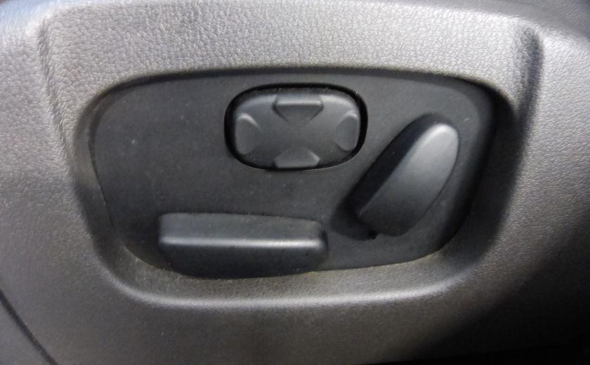 2011 Lincoln MKS 4dr Sdn 3.7L AWD (CUIR-TOIT-NAV) Bluetooth #17