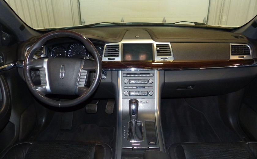 2011 Lincoln MKS 4dr Sdn 3.7L AWD (CUIR-TOIT-NAV) Bluetooth #21