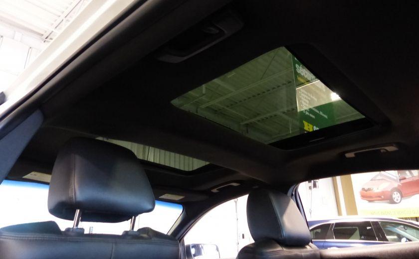 2011 Lincoln MKS 4dr Sdn 3.7L AWD (CUIR-TOIT-NAV) Bluetooth #22