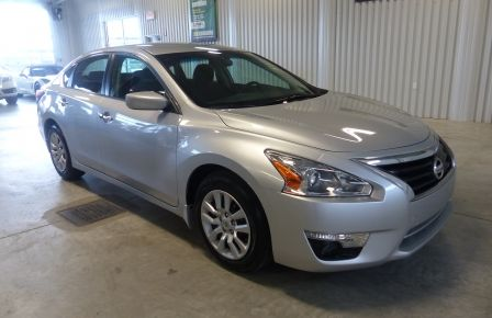 2014 Nissan Altima 2.5 A/C Gr-Électrique (Bluetooth) in New Richmond