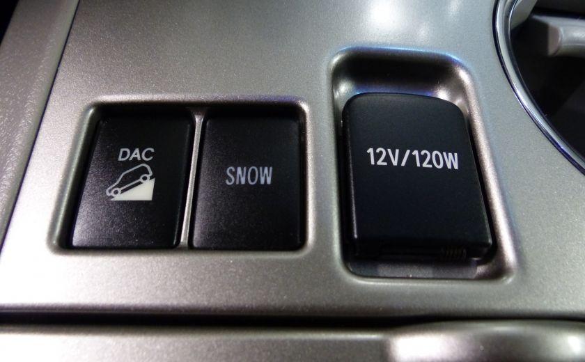 2013 Toyota Highlander AWD A/C Gr-Électrique (Bluetooth-Caméra) #17