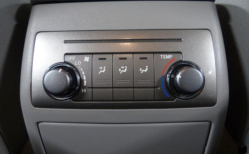 2013 Toyota Highlander AWD A/C Gr-Électrique (Bluetooth-Caméra) #23