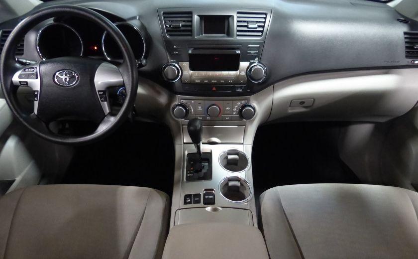 2013 Toyota Highlander AWD A/C Gr-Électrique (Bluetooth-Caméra) #24