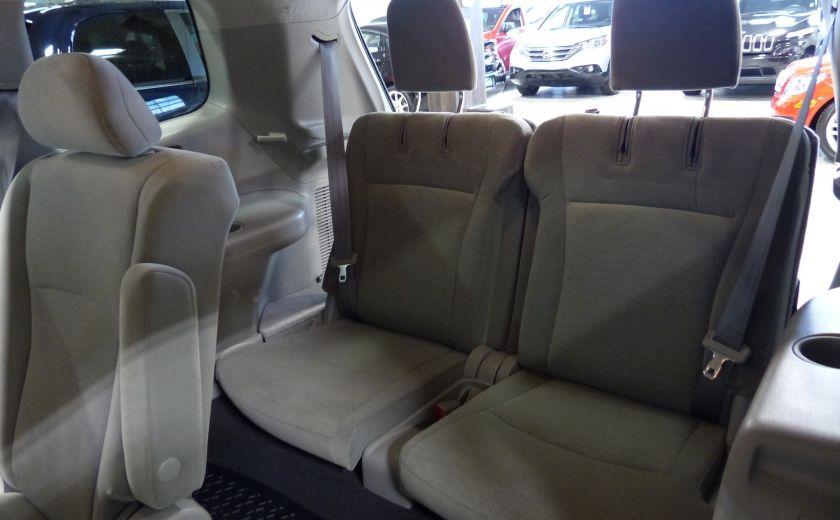 2013 Toyota Highlander AWD A/C Gr-Électrique (Bluetooth-Caméra) #25