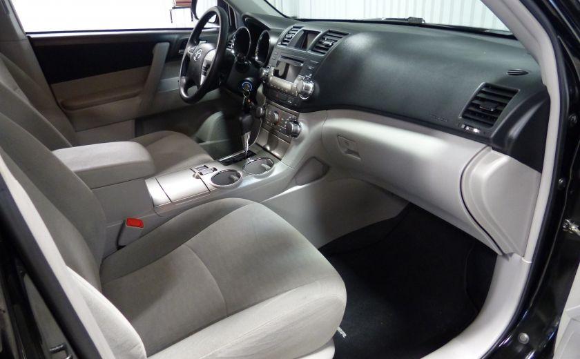 2013 Toyota Highlander AWD A/C Gr-Électrique (Bluetooth-Caméra) #31