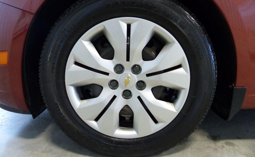 2012 Chevrolet Cruze LS+ w/1SB A/C Gr-Électrique #18