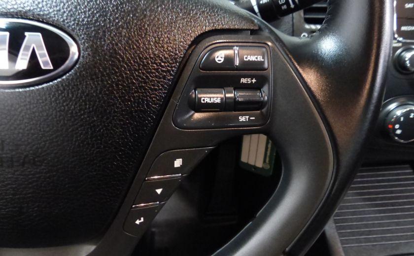 2015 Kia Forte  KOUP EX A/C Gr-Électrique Camera Bluetooth #10