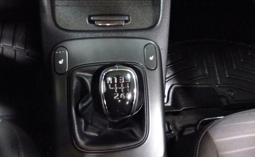 2015 Kia Forte  KOUP EX A/C Gr-Électrique Camera Bluetooth #12