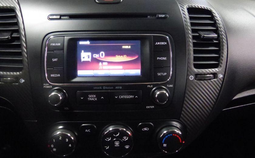 2015 Kia Forte  KOUP EX A/C Gr-Électrique Camera Bluetooth #14