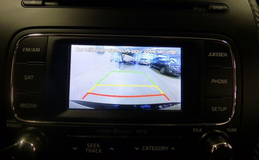 2015 Kia Forte  KOUP EX A/C Gr-Électrique Camera Bluetooth #16