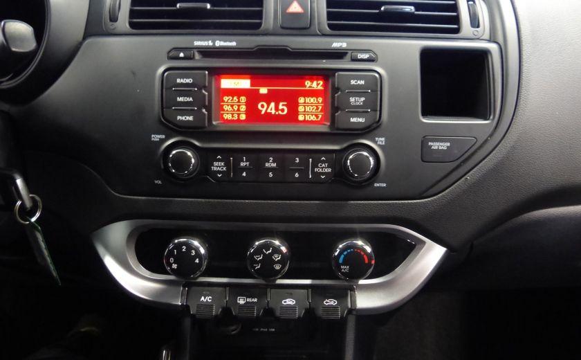2015 Kia Rio LX+ 4 Portes A/C Gr-Électrique #17