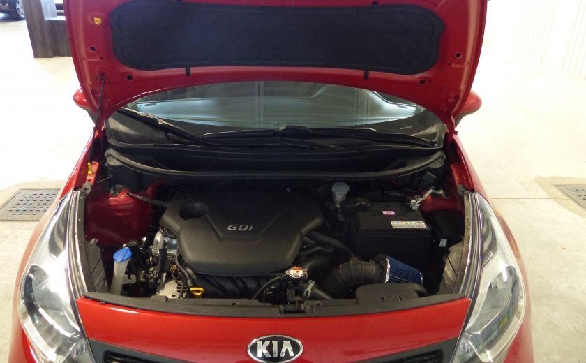 2015 Kia Rio LX+ 4 Portes A/C Gr-Électrique #23