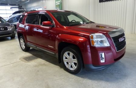 2012 GMC Terrain SLE-1 AWD A/C Gr-Électrique  Camera in Victoriaville