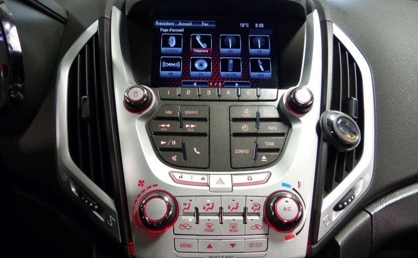 2012 GMC Terrain SLE-1 AWD A/C Gr-Électrique  Camera #15