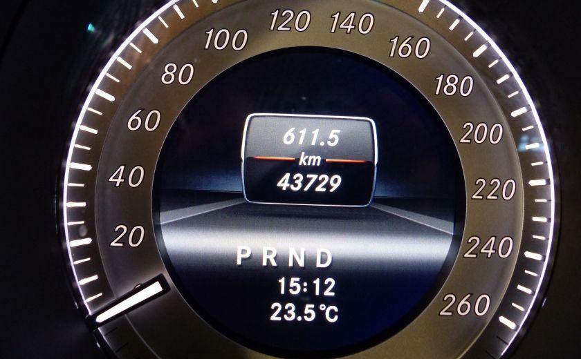 2013 Mercedes Benz C300 4MATIC (Cuir-Toit-Mags) #12
