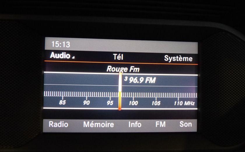 2013 Mercedes Benz C300 4MATIC (Cuir-Toit-Mags) #14