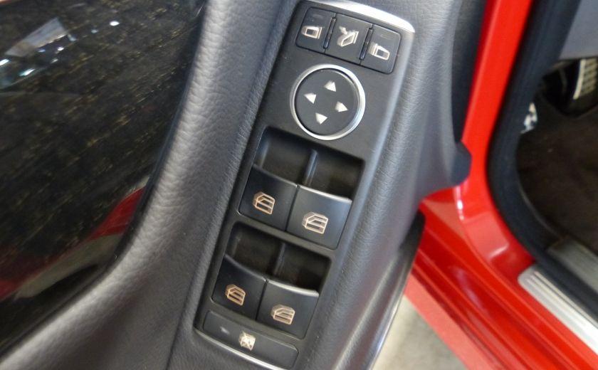2013 Mercedes Benz C300 4MATIC (Cuir-Toit-Mags) #18